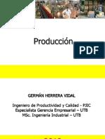 1. Introducción a La Producción
