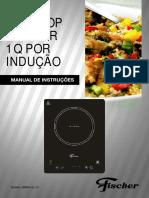 26893 - Manual Instru Es Fog o Cooktop 1q Por Indu o Mesa Vitrocer Mica Rev01