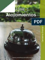 Guia de Alojamientos Cantabria Oriental