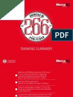 Ranking Summ19