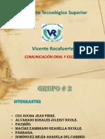Vicepresidentes Del Ecuador