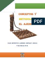 Metodologia en El Ajedrez CDA