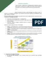 Resumo Organização Industrial