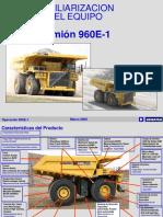 960E 1 _Familiarización 960E 1