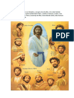 APOSTOLES DE JESUS.docx