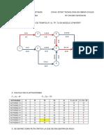 Programacion Cpm-pert y Lpu