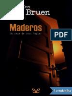 Ken Bruen- Maderos
