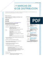 Puntos y Marcas de Correas de Distribucion_ Como Instalar Correa Distribucion Ford Fiesta 1.6