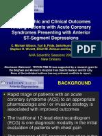 TRITON Anterior Depressions for AHA
