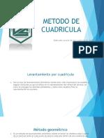 METODO DE CUADRICULA presentacion.pptx