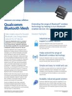 Qualcomm Bluetooth Mesh Product Brief 87 Ce928 1
