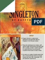 Singleton Madeoftaste f17 Proposal