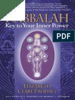 Kabbalah_ Key to Your Inner Power - Prophet_ Elizabeth Clare.epub