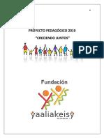 PROYECTO PEDAGÓGICO 2019 CRECIENDO JUNTOS.docx