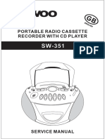 daewoo_sw-351_portable_cd_radio_cassette_sm