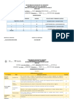 Dosificacion y Jerarquizacion 2019-2020 Matematicas I