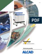 Vantage Product Catalogue V2.6