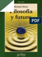 Filosofía y futuro.pdf