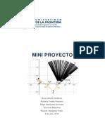 Mini Proyecto