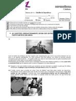 2016 TDF 6ano Cidadania Clarissa Conteudos12bim