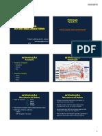 Parte 4 e 5 Patologia Dos Intestinos Medicina  Veterinária