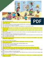 Leccion Ingles