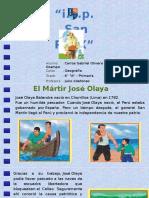 biografia de jose olaya.pptx