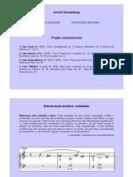 Op.11 Schoenberg