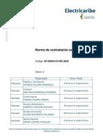 NT 00004 CO RS ADQ Norma de Contratacion V2 1