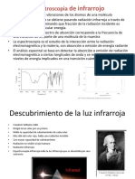 presentación FTIR