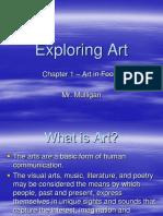 2 Exploring Art Chapter 1.ppt