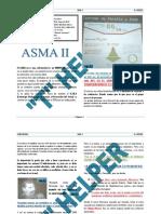 Fisiopatologia -Asma II