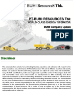 (REZA) PT Bumi Resources Tbk l 1H 2019 Update - August 2019.pdf