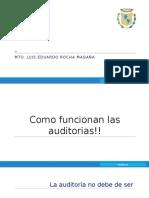 Auditoría
