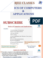 Computer and Application