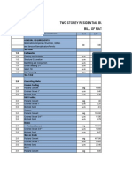 Bill of Materials Factor
