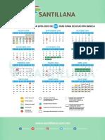 Ciclo Escolar 2019-2020