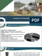 OCTG Method Inspection