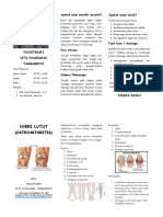 Leaflet Fisioterapi