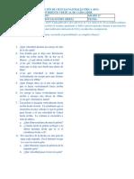 Evaluación de Ciencias Naturales Física Mvcl 2