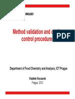 Method validation 2012.pdf