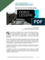 """O Velho é Sempre Novo Em """"as Avós"""" de Doris Lessing"""