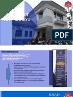 Profil RSPR Presentation