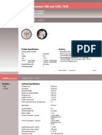 Datasheet 515 Complete Technical Documentation