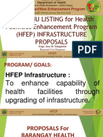 2019 Hfep Liph as of July 24, 2019