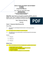 Chpts 1-6 Employee Benefits Quiz.docx