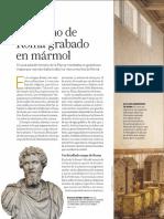 Plano Marmóreo de Roma