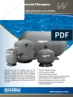 Filter Waterco 1050