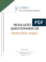 Questionário e Resolução de Medicina Legal.docx