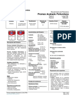 F96 Promax Acabado Poliuretano